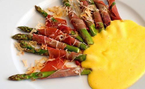 Как приготовить голландский соус в блендере - питание - 2020