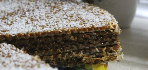Рецепты шоколадной глазури для домашних тортов и другой выпечки