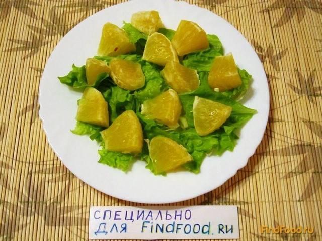 Теплый салат с куриной печенью - рецепты с грушей, апельсином, грибами и рукколой