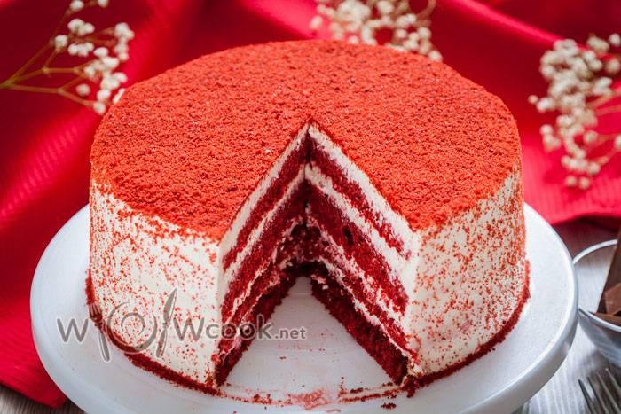 Как сделать посыпку для пирога или торта