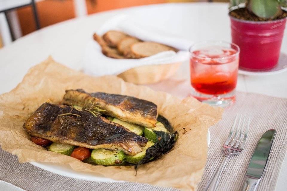 Терпуг: как правильно и вкусно приготовить рыбу