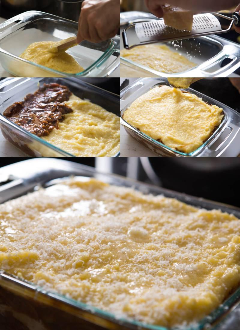 Полента: что это такое, как правильно готовить традиционное блюдо итальянской кухни