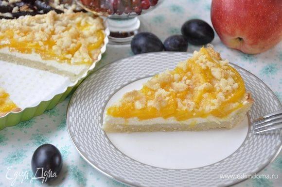 Бисквит  двухцветный - рецепт с фотографиями - patee. рецепты