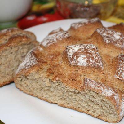 Домашние дрожжи для приготовления вкусного хлеба: сборник простых рецептов