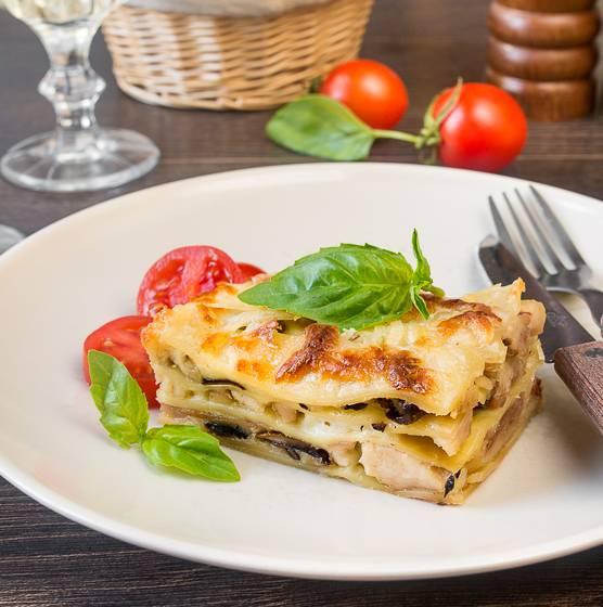 10 лучших рецептов лазаньи: от классики к экспериментам