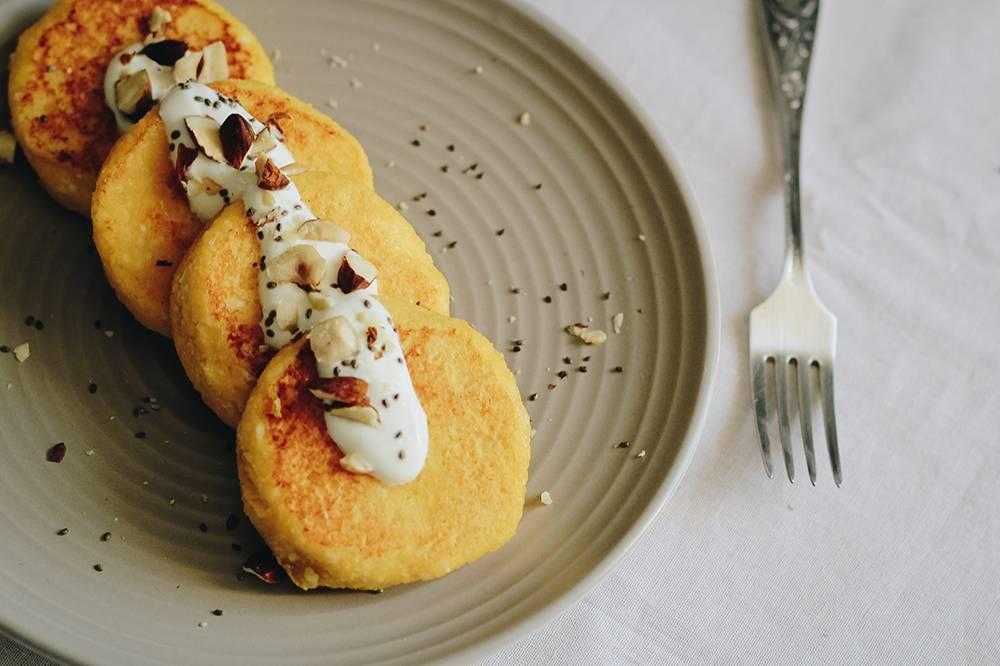 Правильное питание для похудения: идеальный завтрак