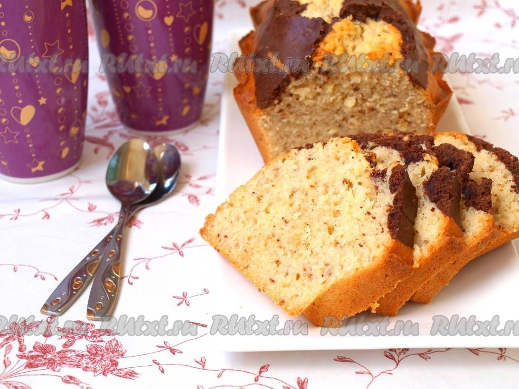 Ореховый пирог с орехами - 198 домашних вкусных рецептов