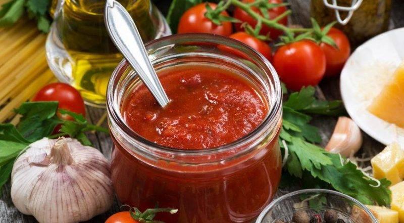 Топ 8 рецептов приготовления на зиму соуса сальса в домашних условиях