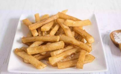 Картошка фри — 8 рецептов в домашних условиях
