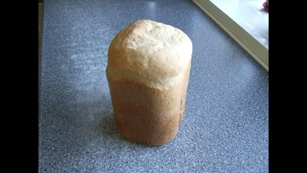 Готовим дома вкусный французский хлеб в хлебопечке
