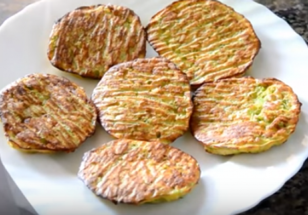 Быстрые и вкусные диетические рецепты кабачков, запеченных в духовке