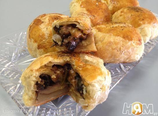 Пирог с капустой, яйцами и шпинатом - рецепт с фотографиями - patee. рецепты