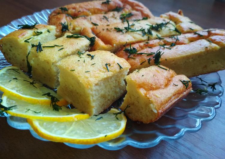 Как приготовить рыбное филе в духовке за 25 минут