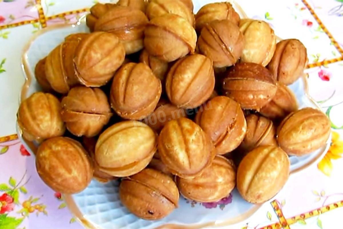 Торт без выпечки из печенья со сгущенкой - быстрые и простые рецепты «муравейника», «наполеона» и «колбаски» на скорую руку