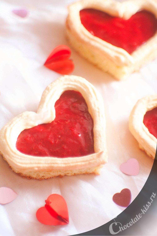 Шоколадные десерты ко дню святого валентина рецепт | гранд кулинар