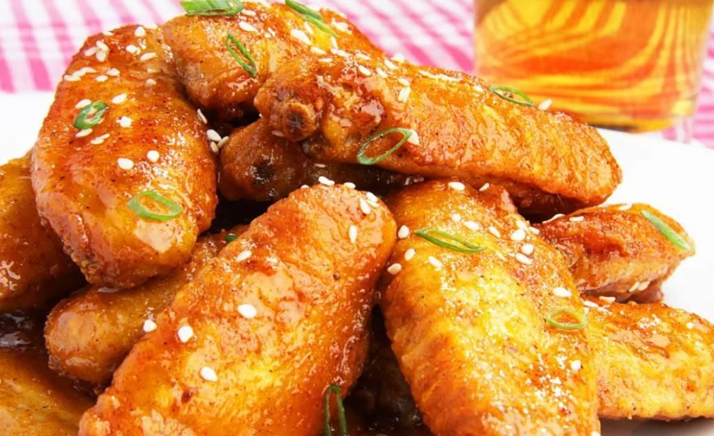 Крылышки куриные – лучшие рецепты с фото  – как приготовить в домашних  условиях