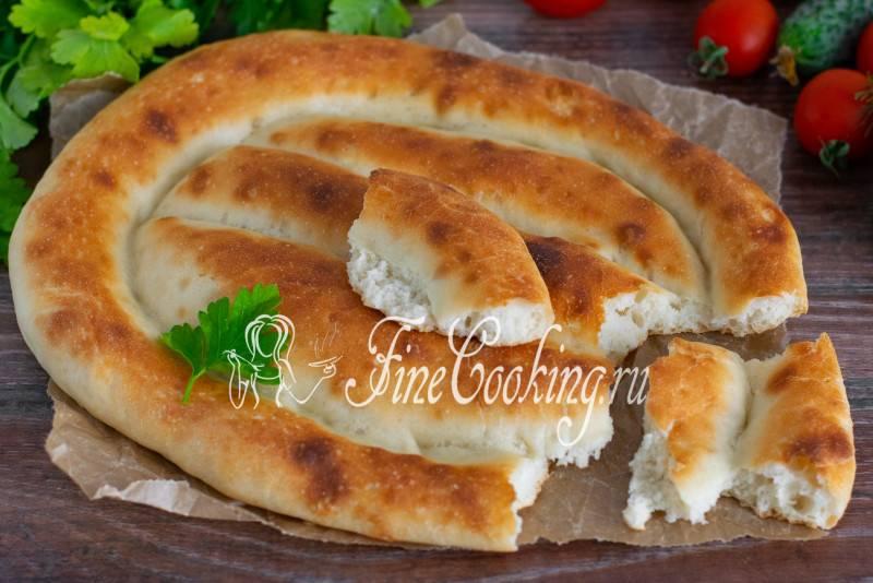 Меню армянской свадьбы, рецепты традиционных свадебных блюд+