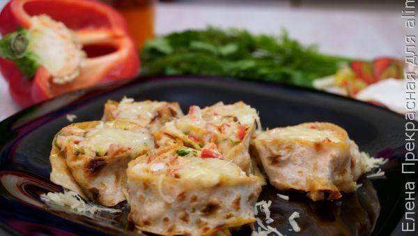 Рецепт быстрой пиццы на сковороде - 13 пошаговых фото в рецепте