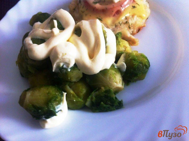 Брюссельская капуста: приготовление на сковороде и в духовке