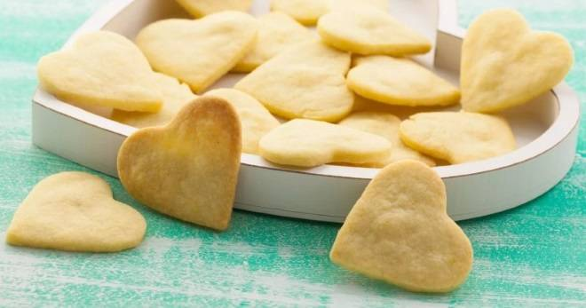 Песочное тесто для пирогов, тортов, печенья и корзиночек разными способами