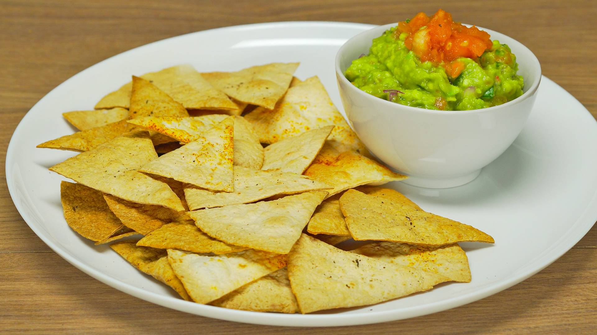 Начос: рецепт. начос - чипсы по-мексикански