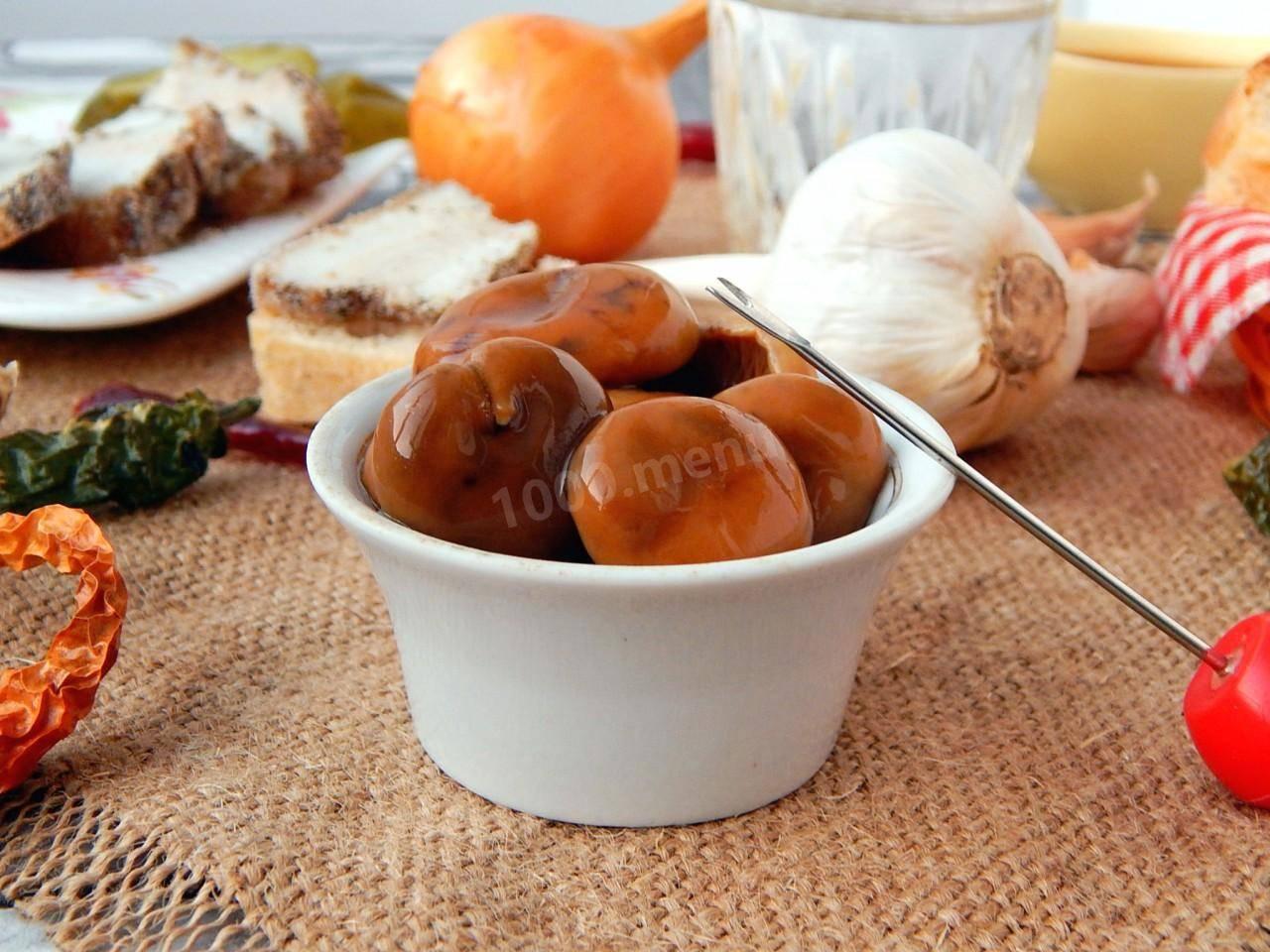 Страничка грибника. соление грибов - справочник здоровья