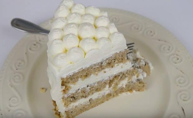 """Торт """"колибри"""" рецепт с фото пошагово"""