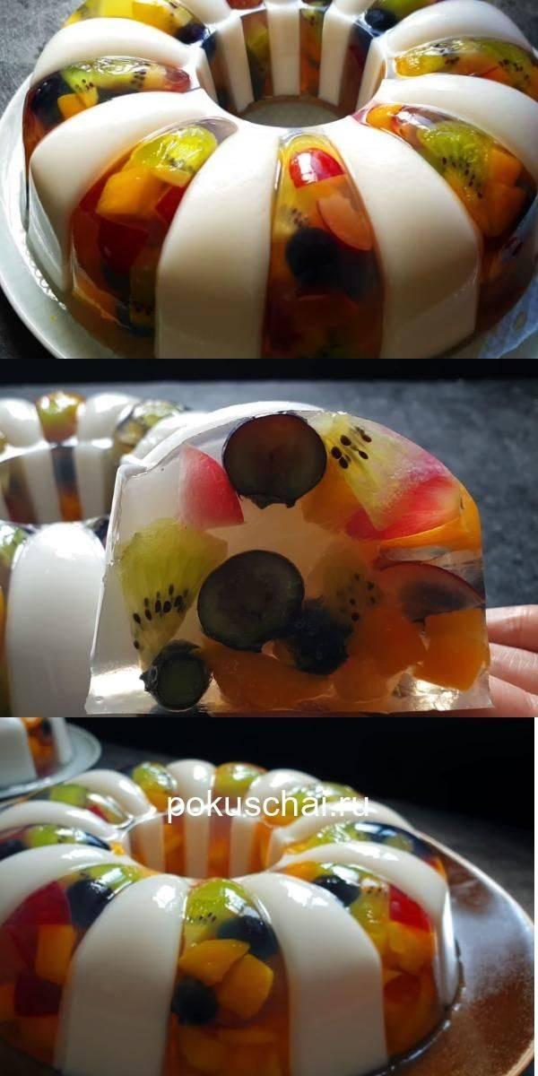 Сладкая подборка необычных десертов из шоколада для всей семьи