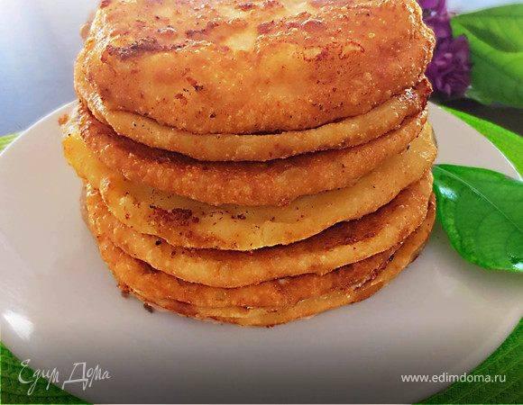 Картофельные лепешки— 8 рецептов, как приготовить дома