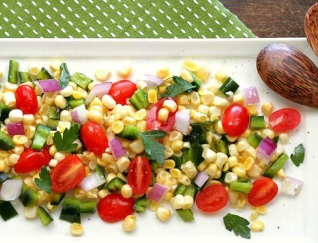 Овощная нарезка – 5 вариантов красивого оформления на праздничный стол