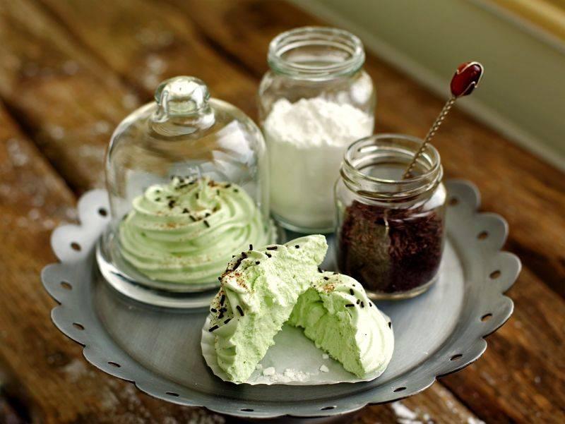 Пп зефир: 10 диетических рецептов в домашних условиях