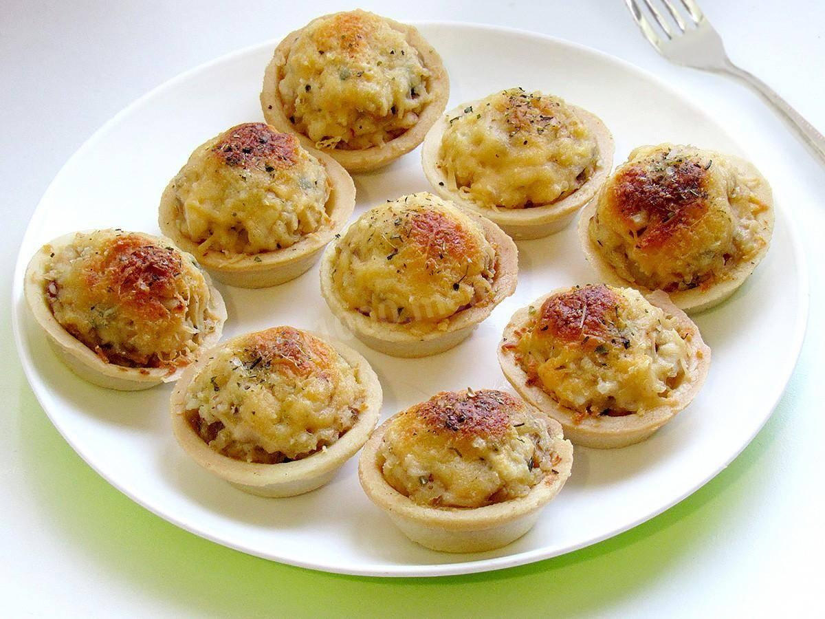 Курица с грибами в духовке и микроволновке: выявляем все нюансы