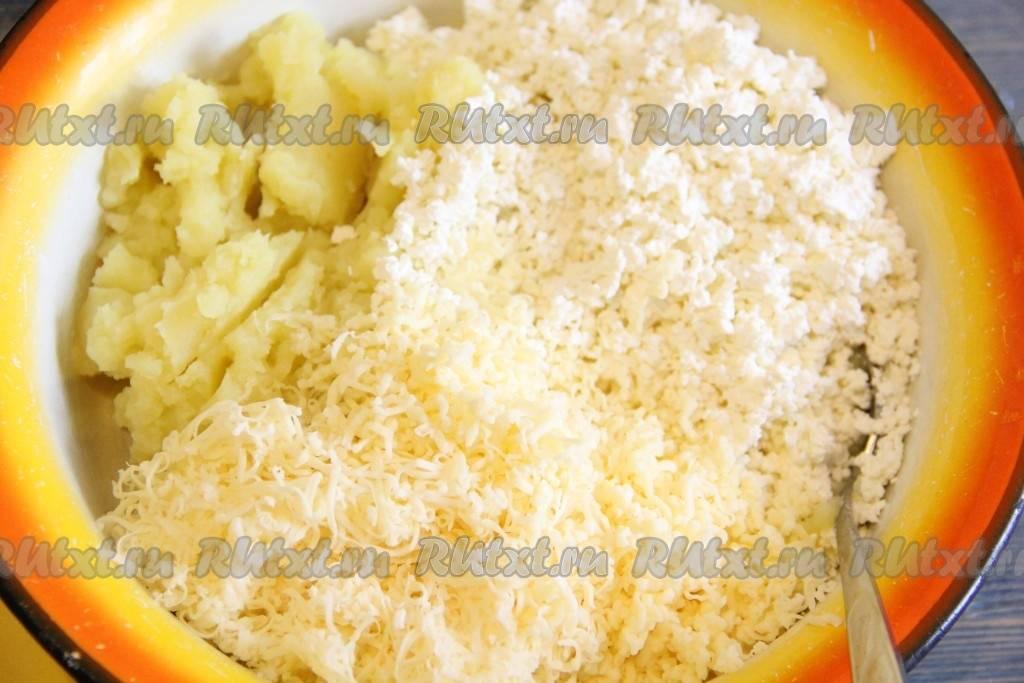 Пирожки из лаваша - рецепты отличной закуски для быстрого перекуса