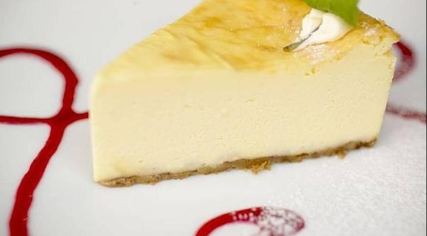 Чизкейк «нью-йорк» - классический рецепт настоящего американского десерта