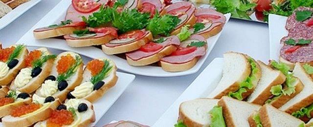 Рецепты летних бутербродов (диеты для лета) | страна мастеров