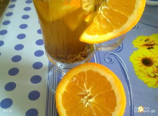 Чай с имбирем - лучшие способы заваривания полезного напитка