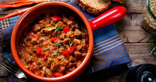 Фасоль в томатном соусе: 10 лучших рецептов