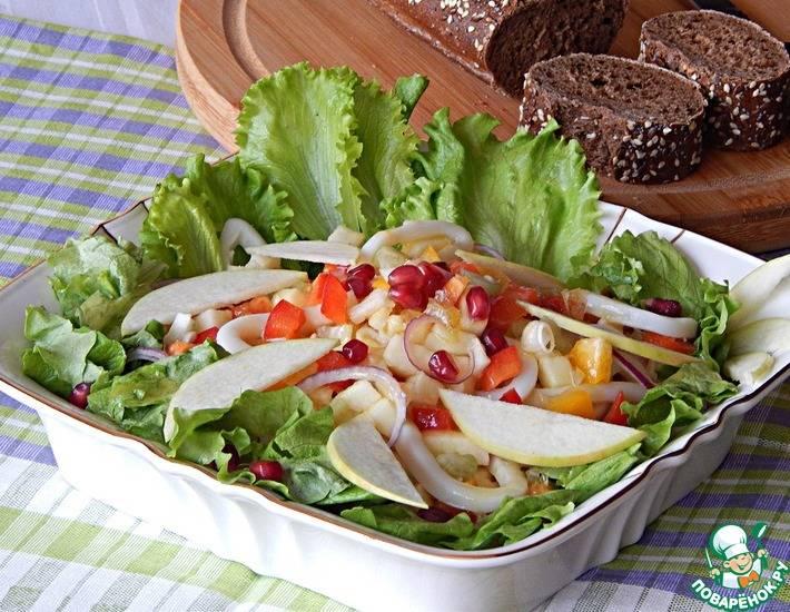 Горчичный соус для салата, рецепт с фото — детальный взгляд на вопрос
