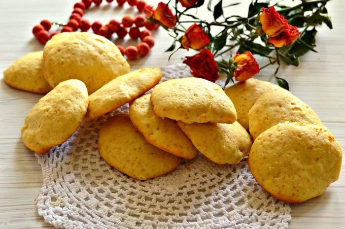 Печенье со сгущенкой – 7 рецептов очень вкусного домашнего печенья
