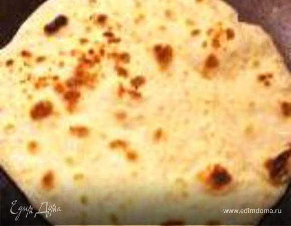 Индийские лепешки чапати– простота, вкус и польза в одном продукте