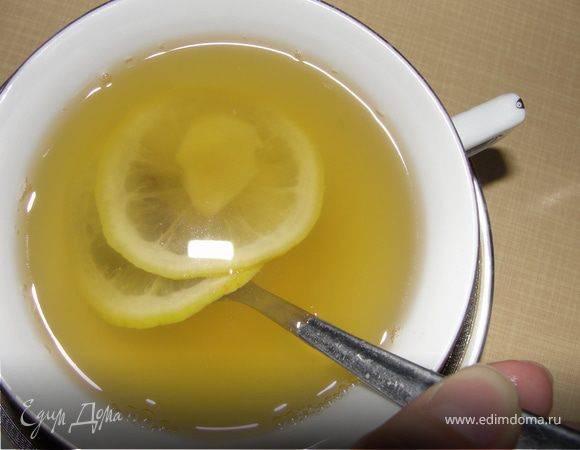 Полезные свойства имбиря при простудных заболеваниях и кашле, простые рецепты с медом и лимоном