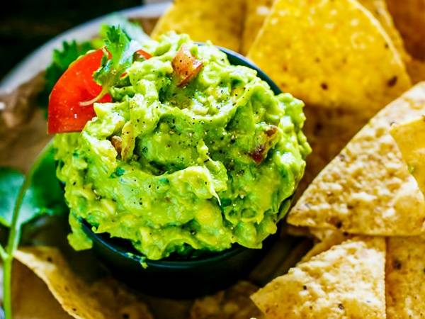 Что такое соус гуакамоле: простые и вкусные рецепты своими руками