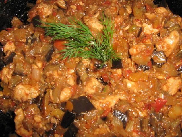 Куриная грудка в соусе - 152 домашних вкусных рецепта приготовления