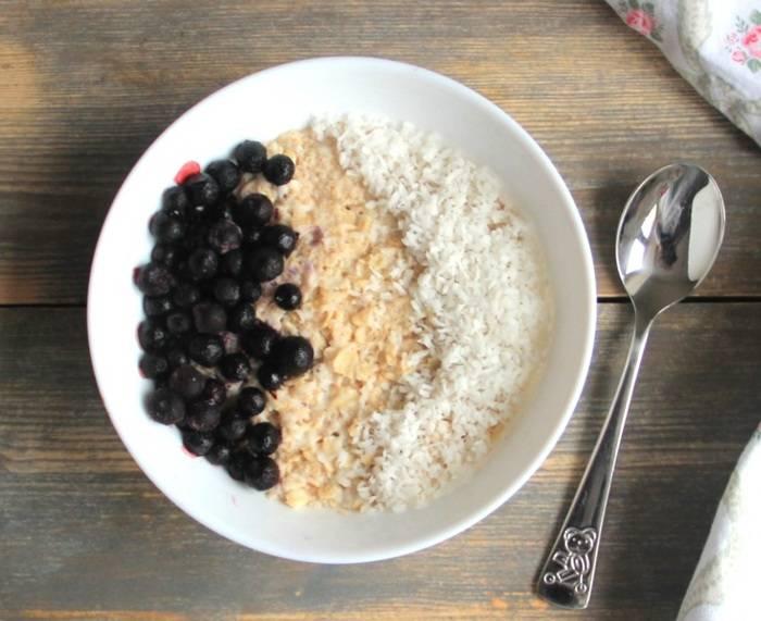 Овсяная каша: 9 вкусных рецептов