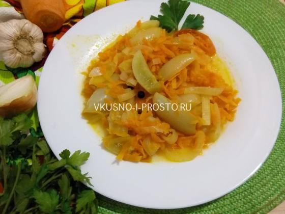 Как приготовить нежную икру из зеленых помидор на зиму: рецепт заготовки с фото