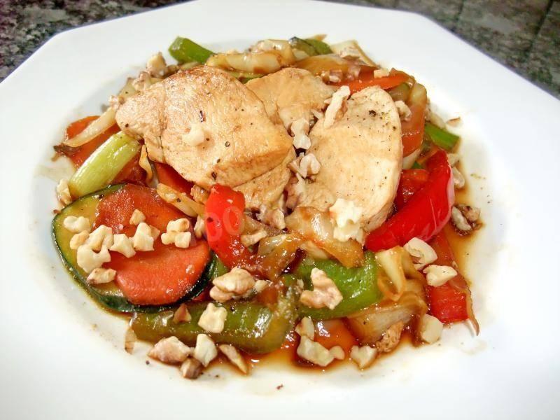 Куриный суп: пп рецепты