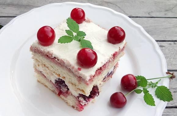 Как приготовить крем из маскарпоне для торта по пошаговому рецепту с фото