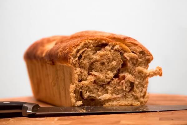 Банановый хлеб - рецепты в хлебопечке, мультиварке и в духовке. как приготовить постный банановый хлеб без яиц?