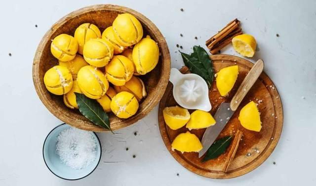 Варенье из лимона без варки: 6 рецептов