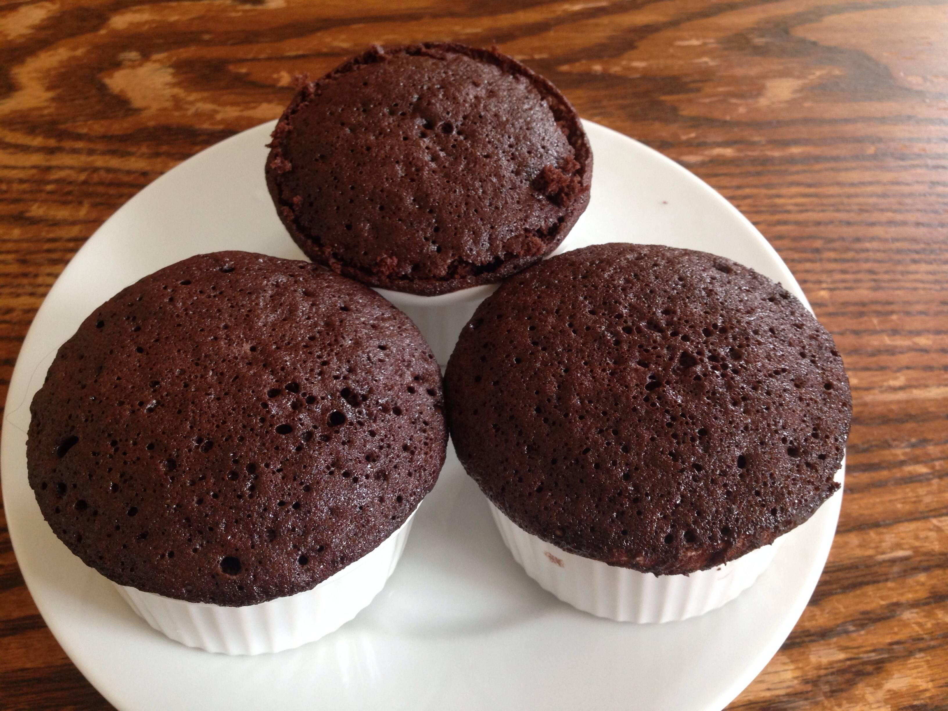 Рецепты шоколадных манников для мультиварки и духовки